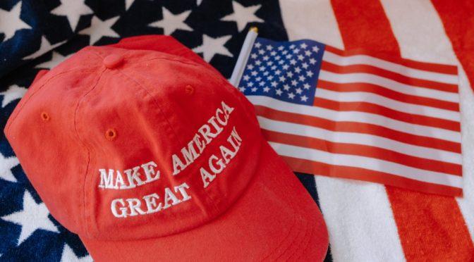 Der Aufstieg und Fall von Donald Trump