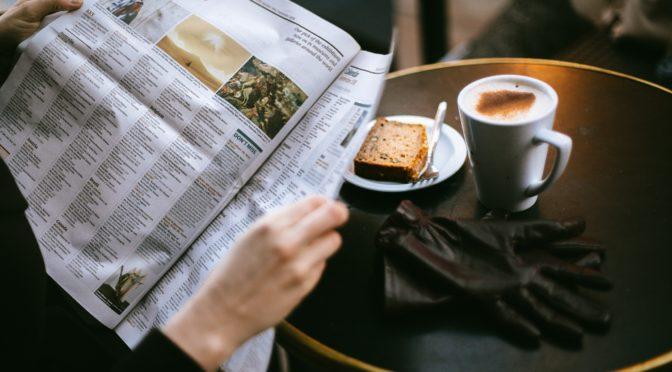 Journalismus und sein Publikum