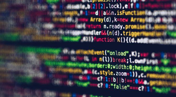 Algorithmen und Datenjournalismus