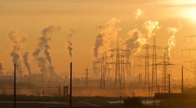 Klimaberichterstattung und Ausgewogenheit